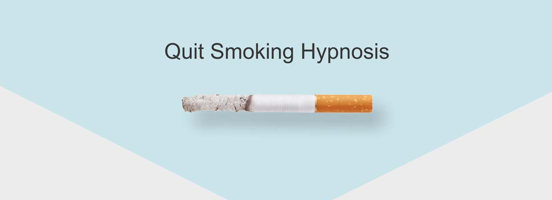 How Stop Smoking Through Hypnosis Can Benefit You