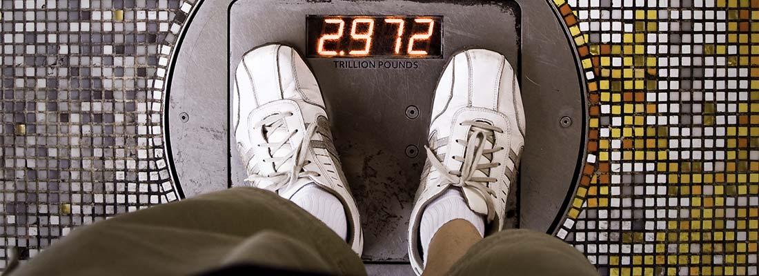 Algoa Tx Weight Loss